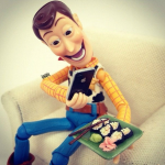 instagram woody